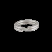 Split ring 925/- 6.00 mm