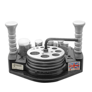 Disc cutter set  3-32 mm, Durston