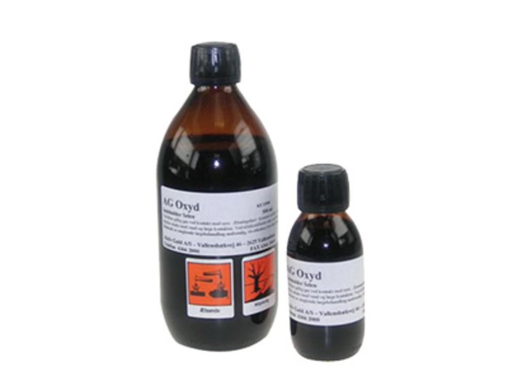 AG oxide, 500 ml