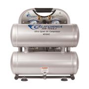 Oljefri trykluftkompressor, 17,4 liter (8 bar)
