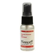 Firescoff flux