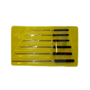 Set of reamers (6 pcs.)
