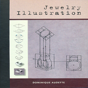 Jewelry Illustration