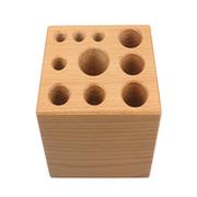 Large tools block of wood