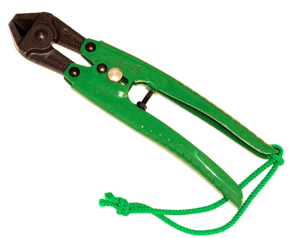 Grön avbitare, 200 mm