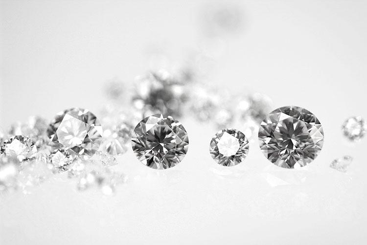Læs om de syntetiske diamanter