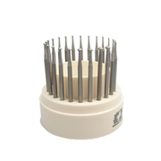 Bearing cutter set (24 pcs.)