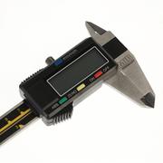 Ekstra Skydelære | Måleværktøj til sølv- og guldsmede | Aktiv Guld II69